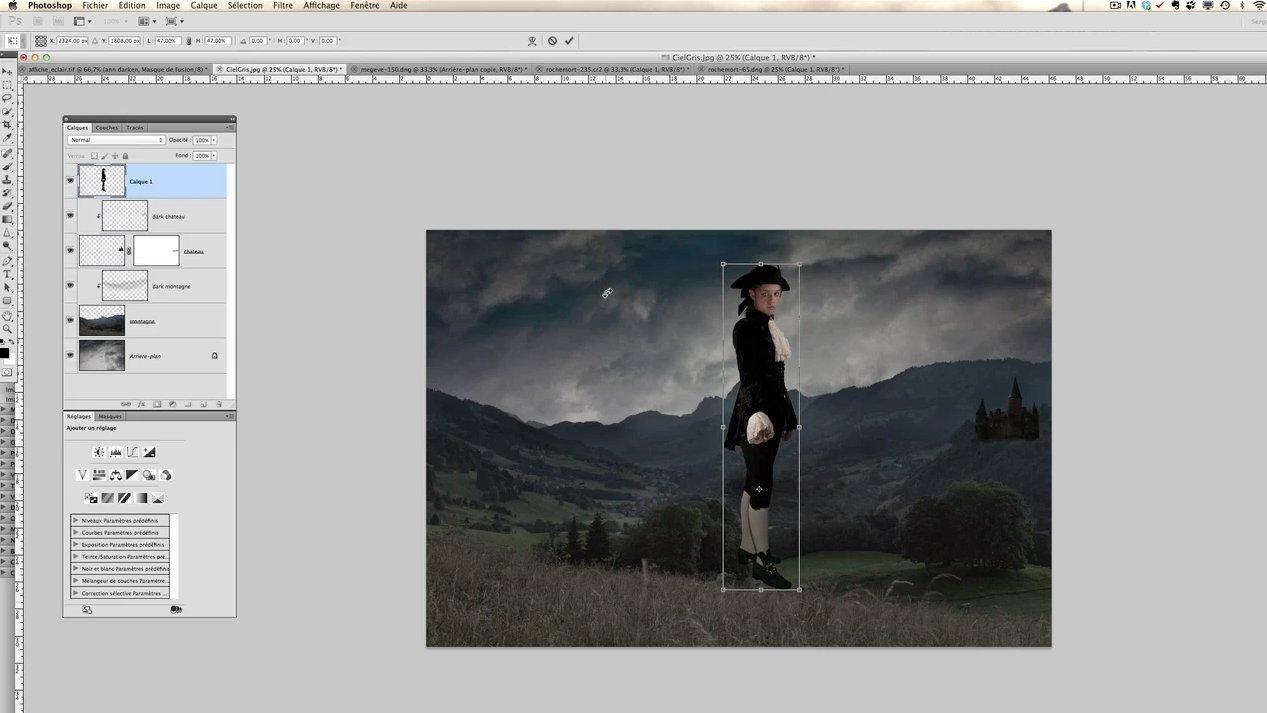 Photoshop cs5 se installer voibuzztrolin s diary for Miglior programma grafica 3d