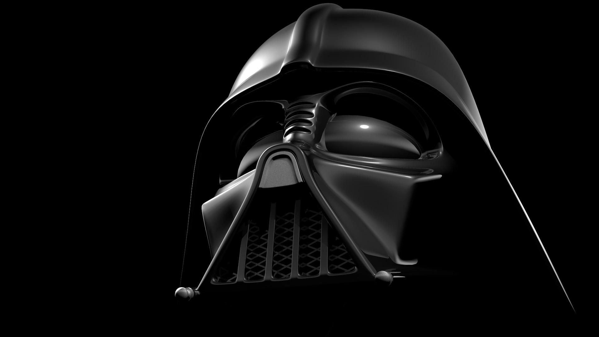 Tuto mod liser le casque de dark vador avec cinema 4d 13 sur - Photo dark vador ...