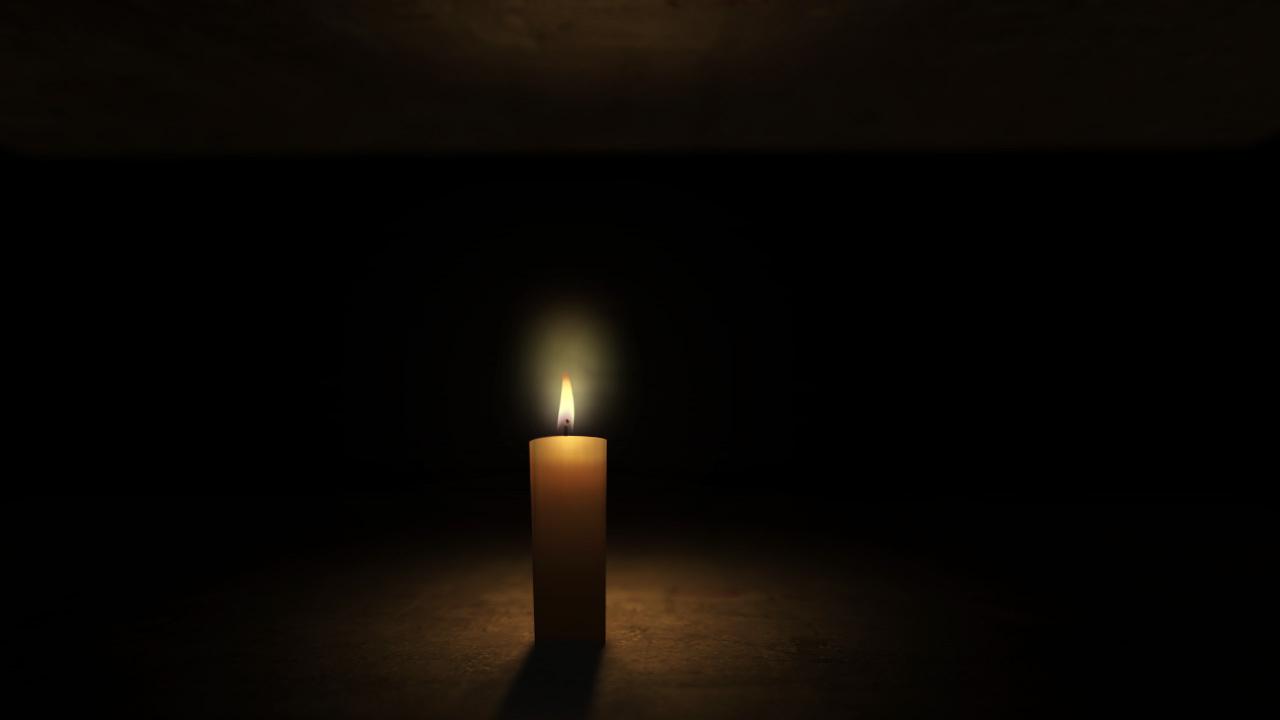 tuto cr ez et animez une flamme de bougie avec after effects cs6 sur. Black Bedroom Furniture Sets. Home Design Ideas