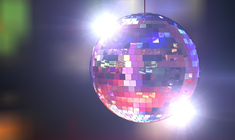 tuto r aliser une boule disco avec cinema 4d 14 sur. Black Bedroom Furniture Sets. Home Design Ideas
