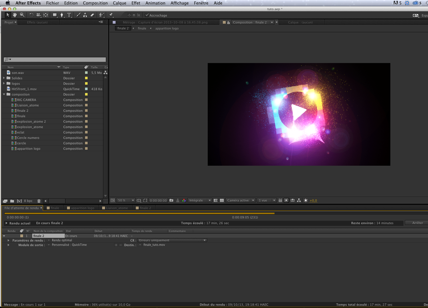 introduction to after effects pdf