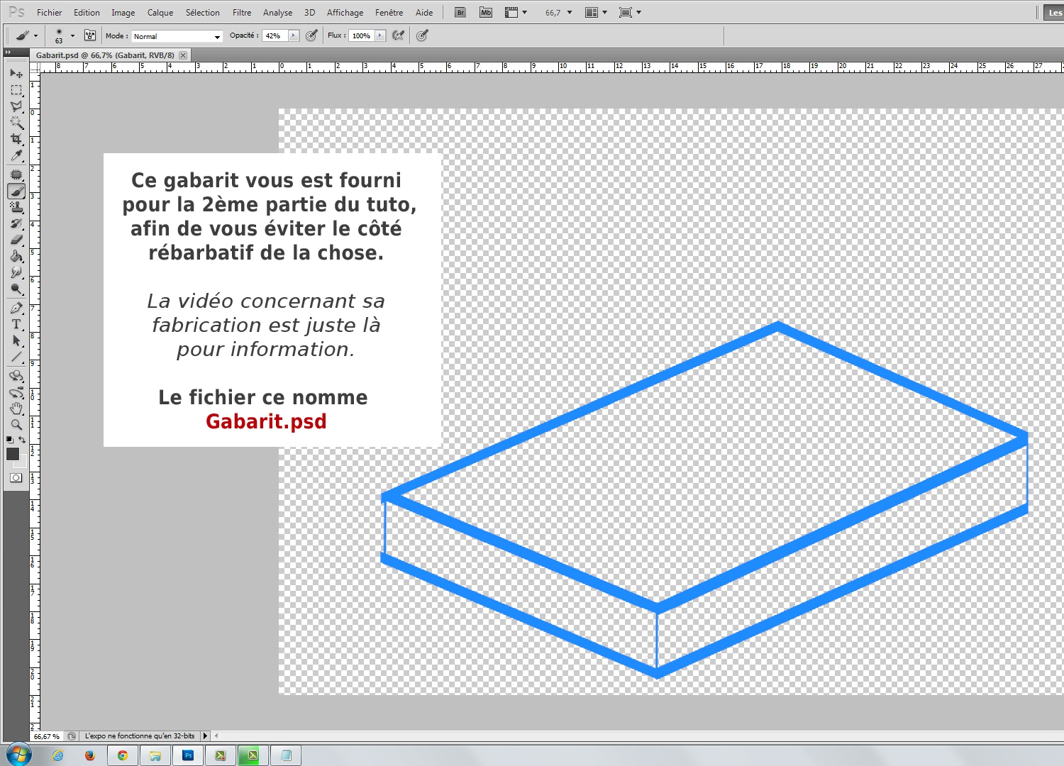 Low Poly Art in Photoshop: 6 Steps (with Pictures)