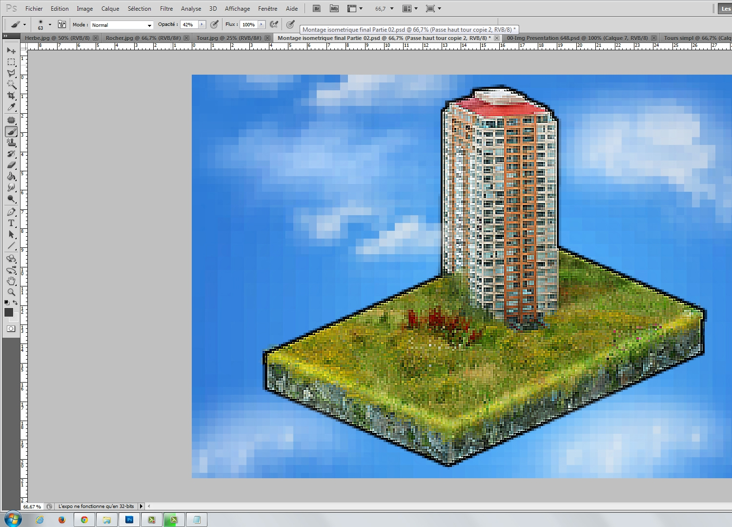 80+ Epic Pixel Art Tutorials - Daily Resources for Web ...