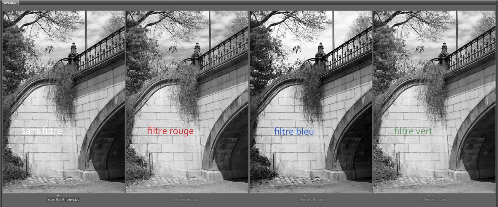 Tuto Photographiez Et éditez Comme Ansel Adams Avec Photoshop Cs6 Sur Tutocom