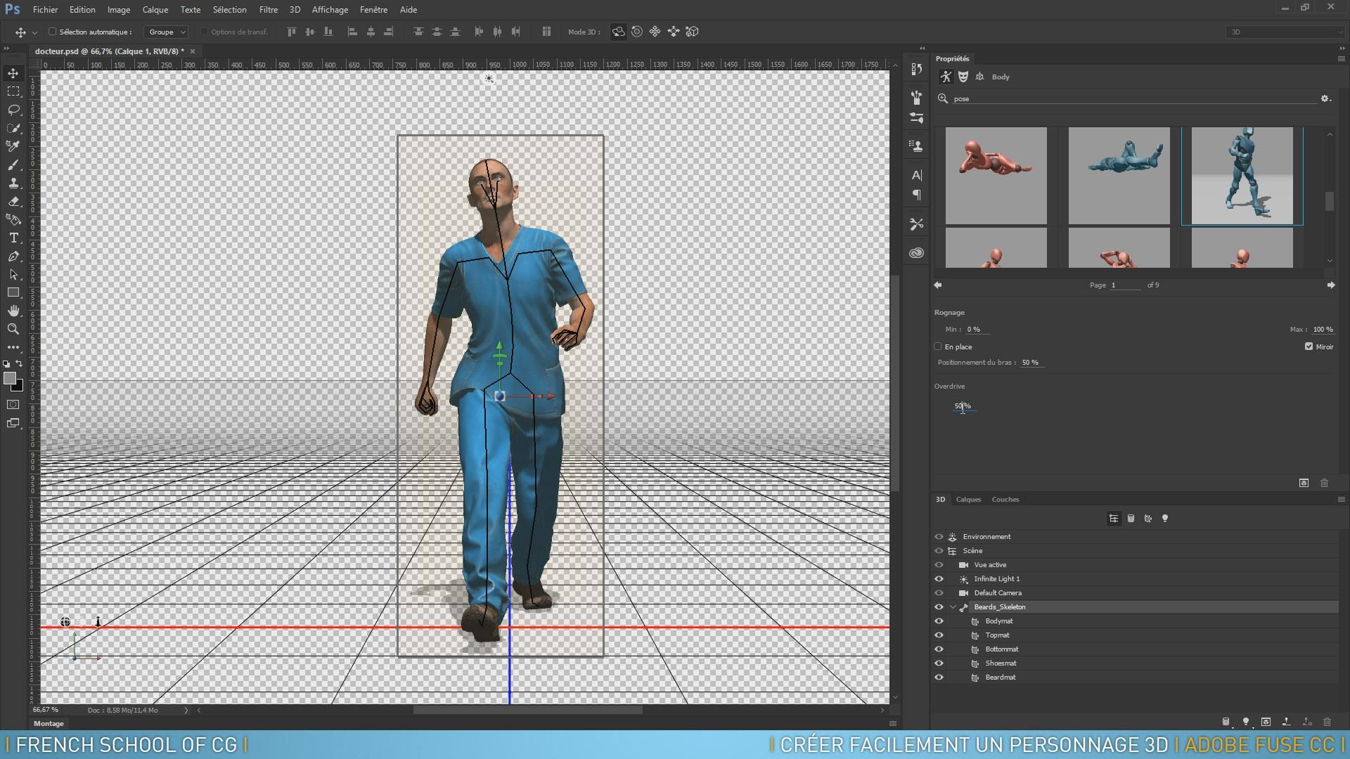 Un logiciel complet pour la conception l'animation et le rendu 3d blender est sans aucun doute l'un des logiciels de modélisation et d'animation 3d les plus populaires blender est un logiciel libre conçu pour la modélisation l'animation et le rendu en trois dimensions.