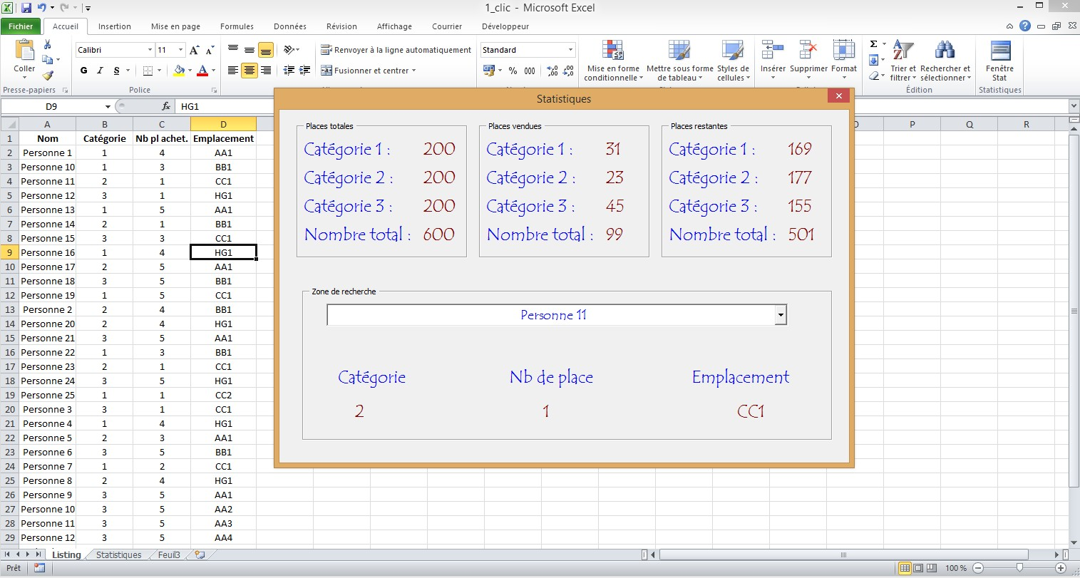 ouvrir plusieurs fenetre excel office tab ouvrir