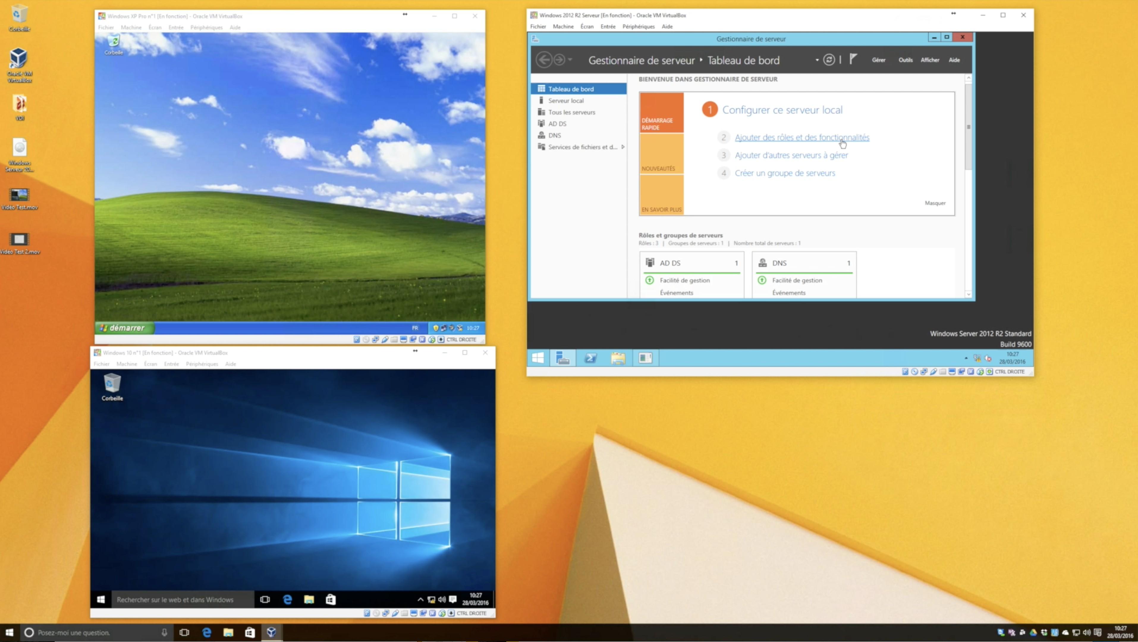mon premier pc windows xp pourdebutant