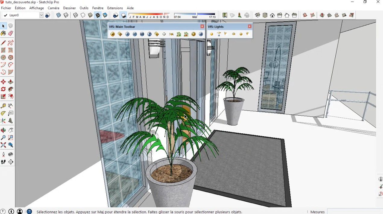 vray for sketchup 2015 破解