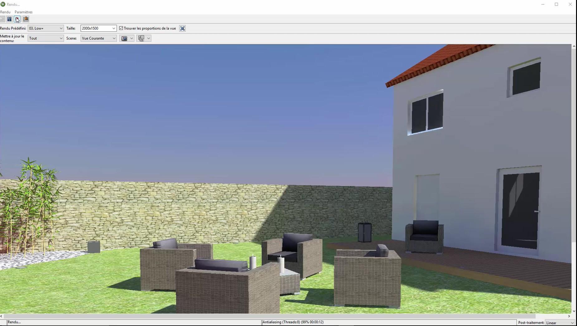 Architecte Jardin 3D Gratuit tuto sketchup pour les paysagistes avec sketchup 2016 sur tuto