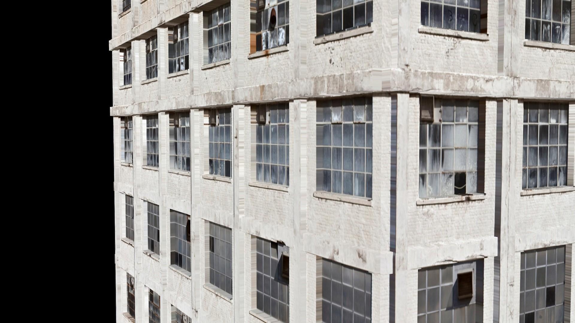 Tuto mod liser un immeuble en low poly avec cinema 4d 17 - Egerie formation gardien d immeuble ...