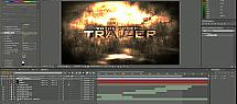 Create Cinema 4D and Cineware files in After Effects
