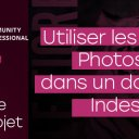 Gratuit Indesign : Option de calques d'objet