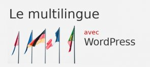 Tuto Gratuit : Les solutions multilingues avec WordPress WordPress