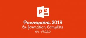 Tuto PowerPoint 2019 : Formation complète PowerPoint