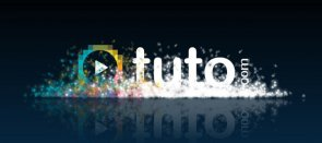 Tuto Apparition de particules After Effects