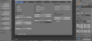 Tuto Optimiser le zoom et la rotation Blender