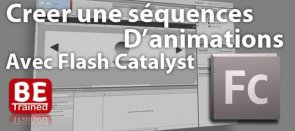 Tuto Mouvements multiples et Séquences d'Animations Flash Catalyst