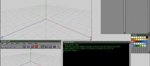 Tuto Wings3D L'interface Wings3d