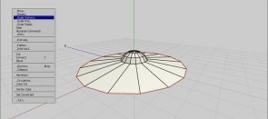 Tuto Outil Scale Wings3d