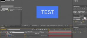 Tuto Principe des styles de calques After Effects