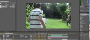 Tuto Réaliser un Time freeze After Effects