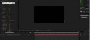 Tuto CC Particle World After Effects