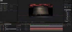 Tuto Bruit Fractal After Effects