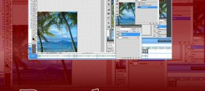 Tuto Réaliser un puzzle sous photoshop Photoshop