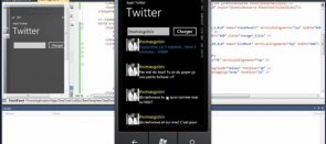 Tuto Application Twitter sur Windows Phone 7 Windows Phone