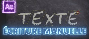 Tuto Gratuit : Créer une Animation de Texte Manuelle sur After Effects After Effects