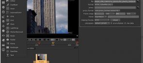 Tuto Nuke : Initiation au rotoscoping Nuke