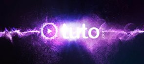 Tuto Apparition logo rythmé avec trapcode After Effects