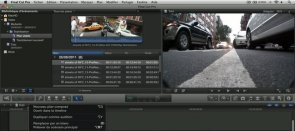 Tuto Modification de la vitesse des clips Final Cut Pro