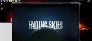 Tuto Falling Skies : recréer le générique After Effects