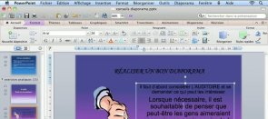 Tuto Les mauvais exemples PowerPoint