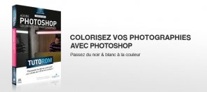 Tuto Colorisez vos photographies Photoshop