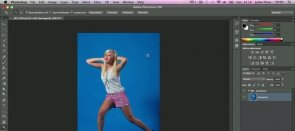 Tuto Photoshop CS6 : le nouveau moteur Mercury Engine Photoshop