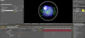 Tuto Enregistrer la composition en video After Effects