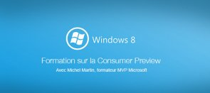 Tuto Formation Windows 8 Consumer Preview Windows