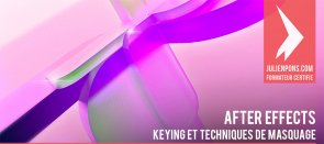 Tuto Le keying et les techniques de masquage After Effects