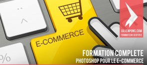 Tuto Photoshop pour les e-commerçants Photoshop
