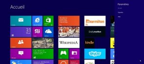 Tuto Personnaliser l'écran d'accueil de Windows 8 Windows