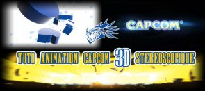 Tuto Tuto animation capcom 3d stéréoscopique After Effects