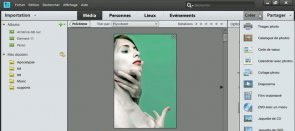 Tuto Présentation du tutoriel Photoshop Elements