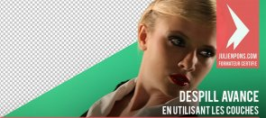 Tuto Techniques de Despill avancées par couches After Effects