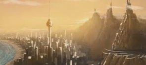 Tuto Concept art pour matte painting Photoshop