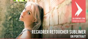 Tuto Recadrer, retoucher et sublimer un portrait Lightroom