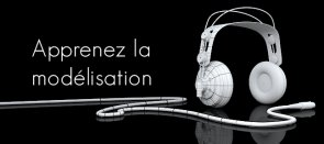 Tuto Casque Audio 3D 3ds Max