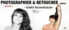 Tuto Photographiez et retouchez comme Terry Richardson Photoshop