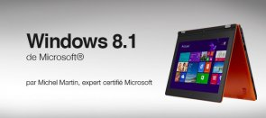 Tuto Formation Windows 8.1 Windows
